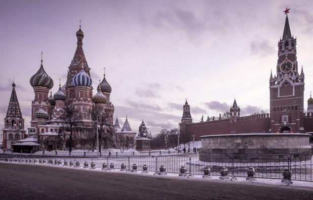 Pouchkine Tours, filiale du groupe Salaün Holidays, a emmené l'Oncle Dom entre Moscou et la région de Suzdal, l'Anneau d'Or - DR : mikolajn; Fotolia