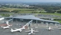 DR : Aéroport de Brest