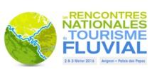 Avignon accueille la 3ème édition des Rencontres Nationales du Tourisme Fluvial