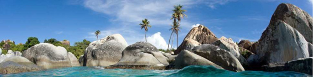 Les Îles Vierges Britanniques s'attaquent au marché français - Photo DR