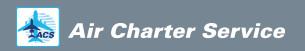 Air Charter Service France table sur un CA de 29 M€ pour 2015/2016