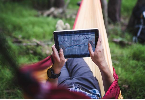 Amérique du Nord : Voyageurs du Monde offre 5 GO de WIFI à ses clients