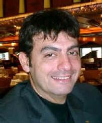 Georges Azouze, PDG de Costa Croisière France