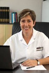 France Thalasso : Marie Perez Siscar, élue Présidente du syndicat