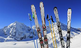 MMV lance une offre Ski Tout compris