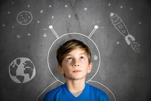 Plusieurs bonnes nouvelles en ce début d'année, dans la course au tourisme spatial -DR : © lassedesignen - Fotolia.com