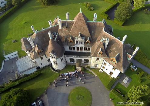 Les visiteurs pourront découvrir les formations proposées à l'INFA Gouvieux - Photo : INFA