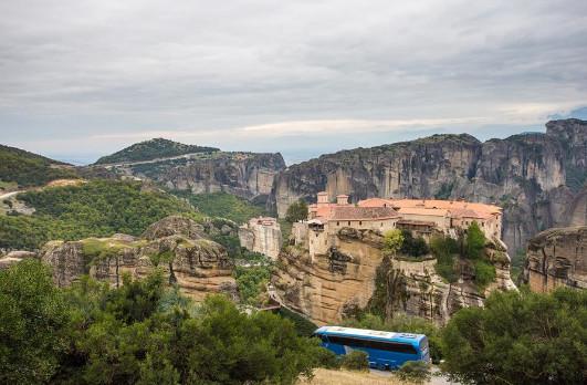 Les compagnies d'autocars ont élargi leur réseau de destinations - Photo : Busbud