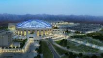 Le Oman Convention & Exhibition Centre ouvrira en 2 phases - DR : OT du Sultanat d'Oman