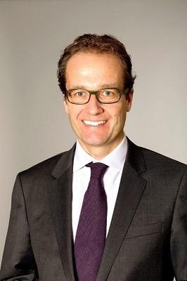 Dirk Fuehrer deviendra PDG de Worldhotels le 15 février 2016 - Photo : Worldhotels