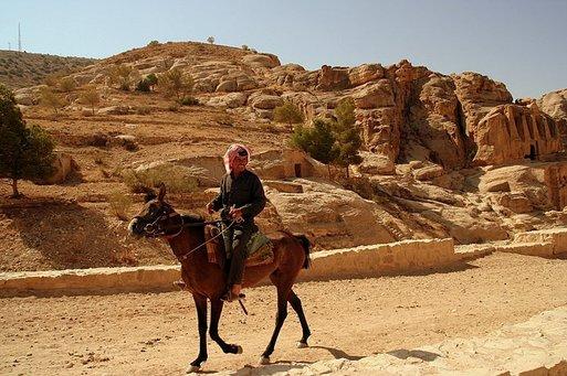 Petra, classée au Patrimoine Mondial de l'UNESCO, a été élue l'une des 7 nouvelles Merveilles du Monde
