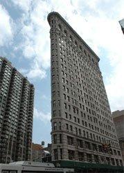 New York : 23 millions de nuitées en 2007