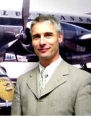 Lufthansa France : Matthias Funke nommé Directeur des Ventes Affaires