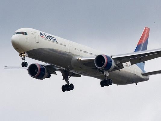 Le vol de Delta Air Lines a été perturbé par une bagarre entre PNC - Photo : Delta Air Lines