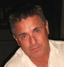 Frédéric Laurent - DR