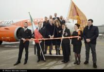 Italie : easyJet ouvre une nouvelle base à Venise