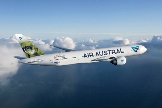Les pilotes d'Air Austral cessent leur grève - Photo : Air Austral