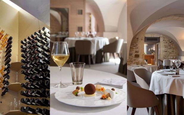 Restaurant Mas de Boudan-Nîmes(30)