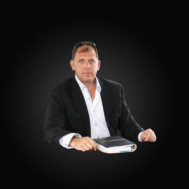 Pascal Bataillé, CEO of Adonis hotels & Résidences