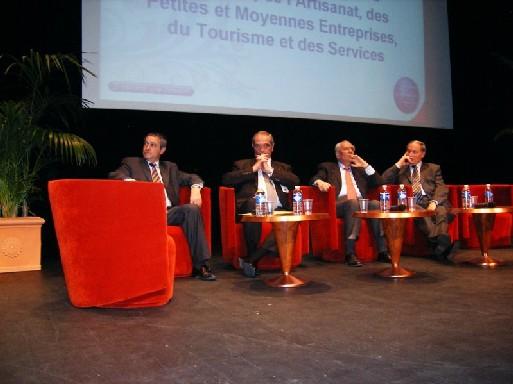Biarritz : Hervé Novelli veut rattraper le temps perdu
