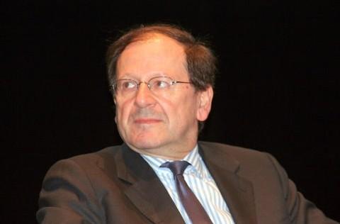 Hervé Novelli, à l'écoute des doléances des professionnels