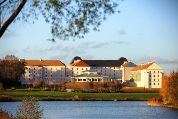Le nouvel hôtel B&B à Disneyland® Paris est le plus grand hôtel à s'installer sur le territoire de Val d'Europe depuis 10 ans -  DR : Yann Piriou