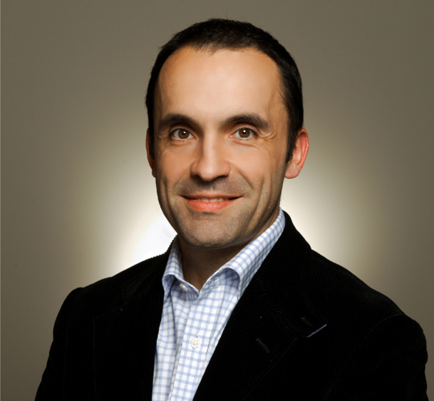 Nicolas Delord, PDG de Thomas Cook France - DR