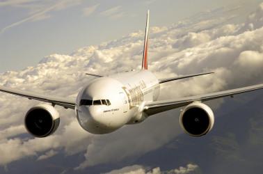 Emirates volera bientôt vers Auckland en nouvelle Zelande - Photo : Emirates