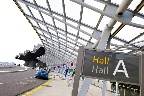 L'Aéroport de Bordeaux poursuit sa croissance - Photo : Aéroport de Bordeaux