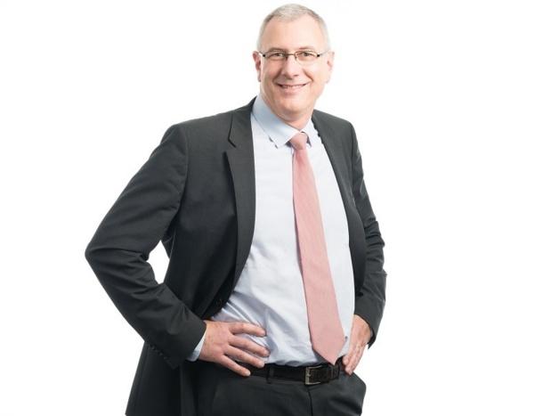 Emmanuel Bourgeat, directeur général Travelport France - © Travelport