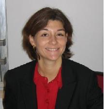 Sabre : Claire Gagnaire, Responsable Service Clients France et Benelux