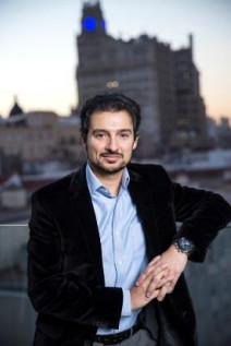 Victore Fernandez est le nouveau PDG de Romm Mate Hotels - Photo DR