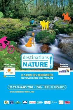 Destinations Nature : un salon ''à l'état pur''