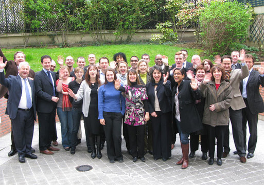 Selectour : Jean-Marc Guneau, chargé du développement réseau