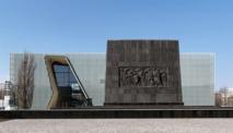 Musée Polin - Photo by Wojciech Kryõski