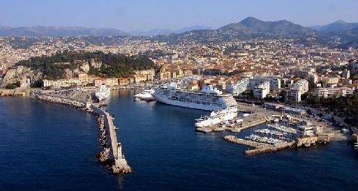 Croisi res les armateurs se d tournent des ports - Port embarquement croisiere marseille ...