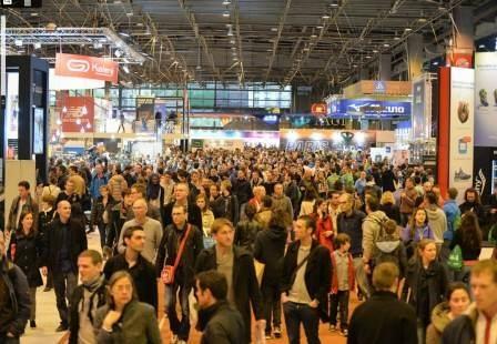 Parmi ses 220 exposants, le Salon du Running accueille des opérateurs touristiques - Photo : Salon du Running