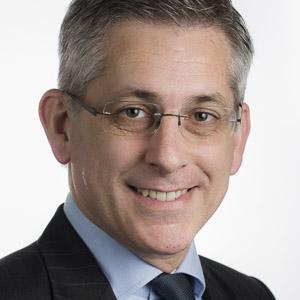 Frédéric Valletoux, président du CRT Ile-de-France - Photo © Laurent Villeret/Picturetank
