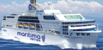DR : Maritima Ferries