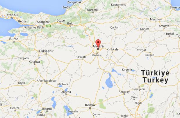 Turquie : l'attentat d'Ankara a fait au moins 28 morts
