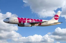 DR : Wow Air