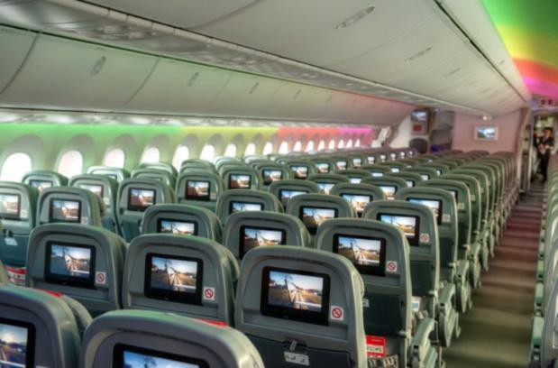 Grâce à ses nouveaux Boeing Dreamliner, la compagnie Norwegian compte opérer des vols à partir de 179 euros entre Paris et les Etats-Unis