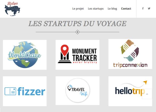 Un réseau d'innovation au service du voyageur - (c) Capture LSDV