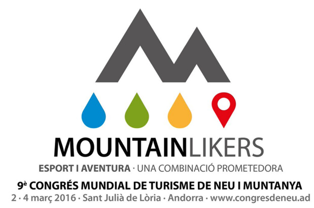 Congrès Mondial du Tourisme de Neige et de Montagne du 2 au 4 mars en Andorre