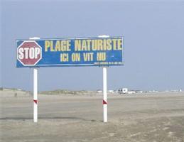 Naturisme : la France, première destination touristique en Europe