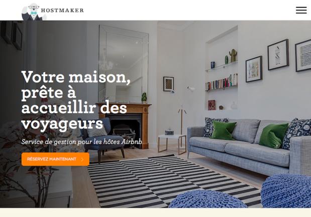 Des services de conciergerie et de gestion pour les hôtes Aibnb - (c) Capture Hostmaker