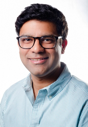 Nakul Sharma, Fondateur - (c) Hostmaker