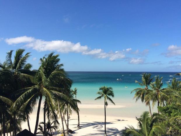 White Beach Boracay - Photo Interface Tourism