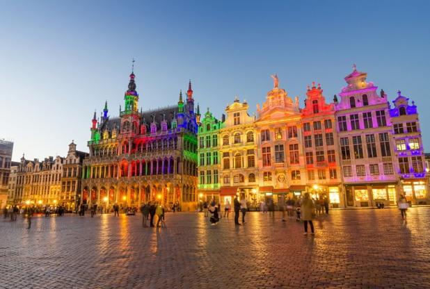 « We are travel » revient cette année les 4 et 5 avril à Bruxelles (c) Fotolia : siraanamwong