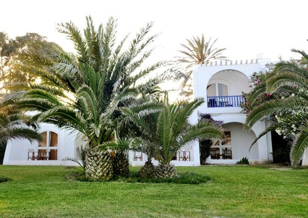 Le Club de Djerba la Douce en Tunisie ouvrira ses portes en juin prochain - Photo Club Med DR